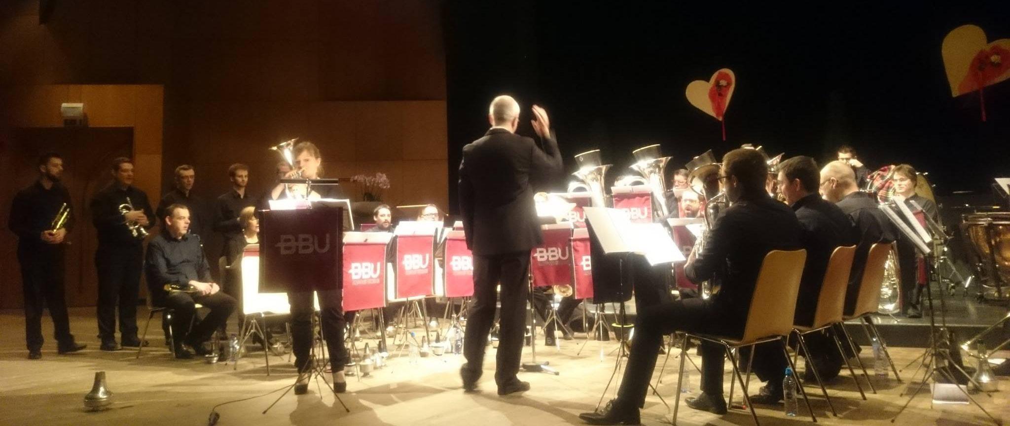 Brass Band Buzingen